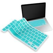 Solid Color Silicone Keyboard Protector Skin Macbook Air 11.6 inch