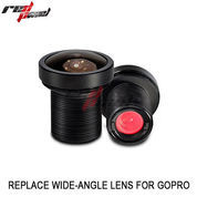 PART WIDE-ANGLE LENS FOR GOPRO