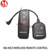 WIRELESS REMOTE CONTROL MICNOVA MQ-WC3 FOR CANON