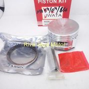 SEHER PISTON SET SUPRA FIT NEW