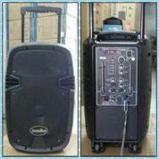 Speaker Portable/ Wireless Meeting 12inch Soundbest Jbl Eon Original