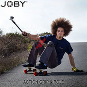 JOBY ~ ACTION GRIP & POLE