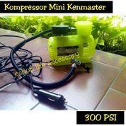 Pompa Ban Motor Kenmaster Kompressor Compressor mini Kenmaster