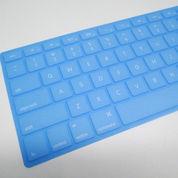 Solid Color Silikon Keyboard Cover Protector Skin Macbook Air 13 15