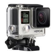 Casing Anti Air Kamera GoPro Hero 4 Dazzne Camera Waterproof Case