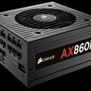 Corsair AX860i Power Supply 860W 80+ Platinum