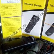 Shutter release / Remote Switch MK-DC1-C3 untuk Canon 70D/5DmarkII/20D/30D/40D/50D/7D