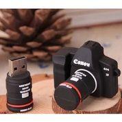 SLR Camera Canon Shape USB 2.0 Flashdisk 16GB USB Flashdisk