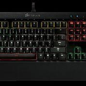 Corsair Vengeance Gaming K70RGB Cherry MX Red Mechanical Keyboard