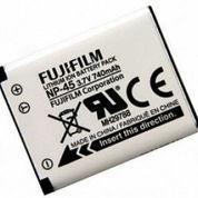 Baterai Fujifilm NP-45 utk FinePix Z1000EXR / Z1010EXR / Z950EXR / Z9
