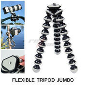 FLEXIBLE TRIPOD JUMBO