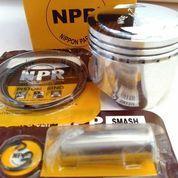 PISTON KIT SMASH O/S 0,50 NPP