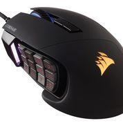 Corsair Gaming Mouse Scimitar RGB CH-9000231-AP