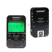 Wireless Flash Trigger YONGNUO YN622C-KIT E-TTL (DSIM)