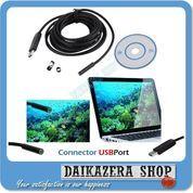 Kamera Mini / Cheap USB Borescope Endoscope Camera