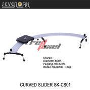 SEVENOAK CURVED SLIDER SK-CS01