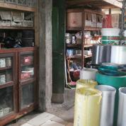 Toko Bahan Bangunan + Isinya + Mobil Truck Pasir, Duren Jaya Bekasi Timur