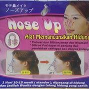 Alat pemancung hidung alami