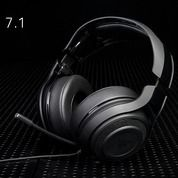 RAZER MANO WAR 7.1 BLACK