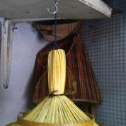 gantungan bambu bersuara
