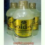 Jelly Gamat Gold G Sea Cucumber 320ml ORIGINAL