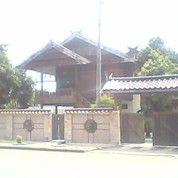 Rumah Tinggal Multi Fungsi