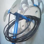 Antena Indor Type Bawah Bisa Menanmpilkan Siaran Hd Digital Ataupun Analog Sidoarjo
