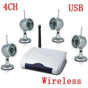 CCTV Kamera HDMI Bisa Akses dan Online System