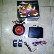 Alarm Mobil Murah Mustang