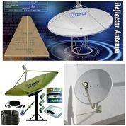 Agen & Paket Pasang Parabola Digital Venus Di Apartemen, Rumah, Kosan