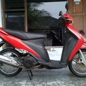 Suzuki Spin Matic Th 2006