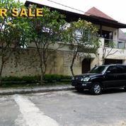 Modern Villa For Sale at Mertasari Beach, Sanur Denpasar - Bali