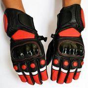 Sarung tangan kulit protector terlaris