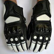 Sarung tangan kulit protectorready stock siap dipaketkan