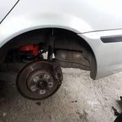 SCD Spring Buffer/ Sport Damper For BMW