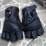 sarung tangan kulit asli domba