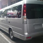 New Isuzu ELF Mikrobus Long Malang 081-2520-18000