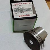 Seher / Piston Kawasaki KLX 150 Original, Ready Stock