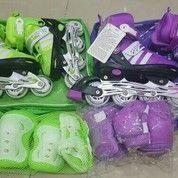 Sepatu Roda Inline Skate Power Aosite