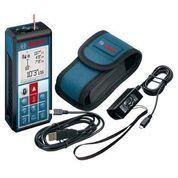 Meteran Laser Digital Bosch GLM100C with Bluetooth