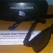 Kacamata terapi KOREA PINHOLE TP 02