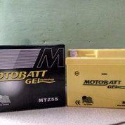Motobatt Gel MTZ5S