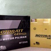 Motobatt Gel MTZ6S