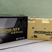 Motobatt Gel MTX7A