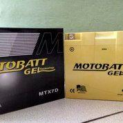 Motobatt Gel MTX7D