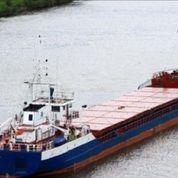 Kapal Cargo Buatan Belanda