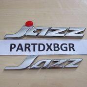 Emblem Logo Untuk Honda Jazz Tulisan Jazz