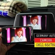Bmw X1 Android Wireles Mirroring System