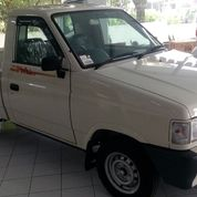 New Panther Pick-up Turbo