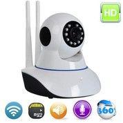 IP Camera CCTV (Memantau Secara Online Dan Bisa Rekam)